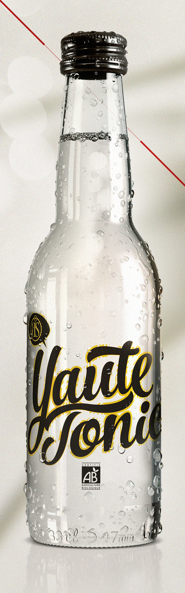 Yaute Tonic - Picture 1